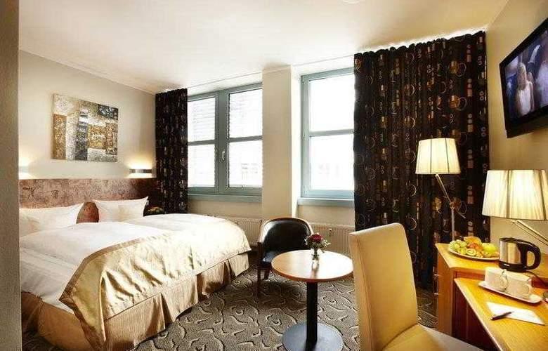 Best Western Hotel Kiel - Hotel - 1