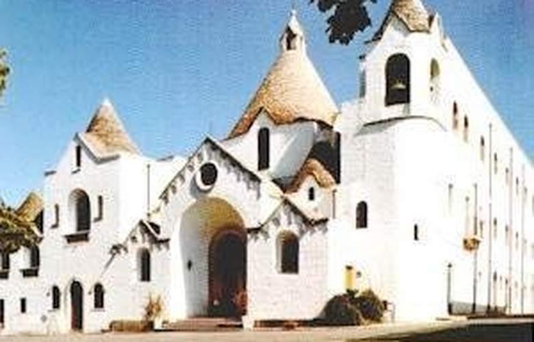Albergo Sant Antonio - General - 1