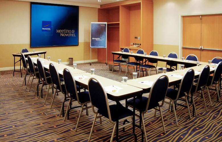 Novotel Santiago Vitacura - Conference - 25
