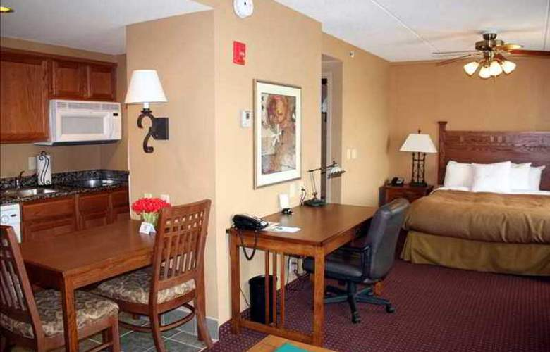 Homewood Suites by Hilton¿ Buffalo-Amherst - Hotel - 4