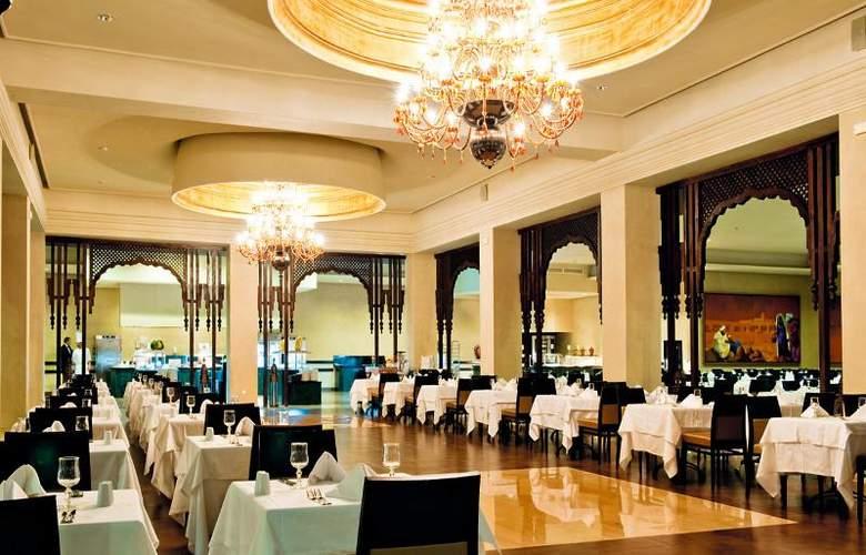 Riu Tikida Palmeraie - Restaurant - 13