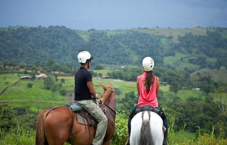 Arenal Paraiso Resort & Spa - Sport - 138