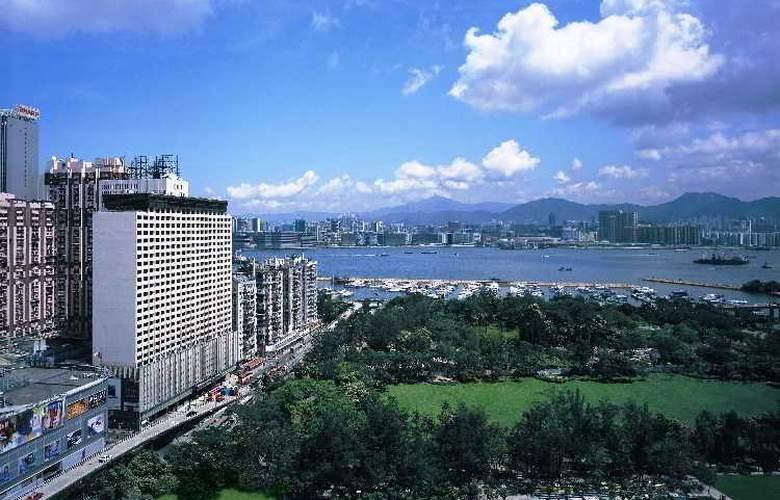 The Park Lane Hong Kong - Hotel - 0