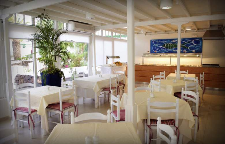 The Las Gaviotas - Restaurant - 3