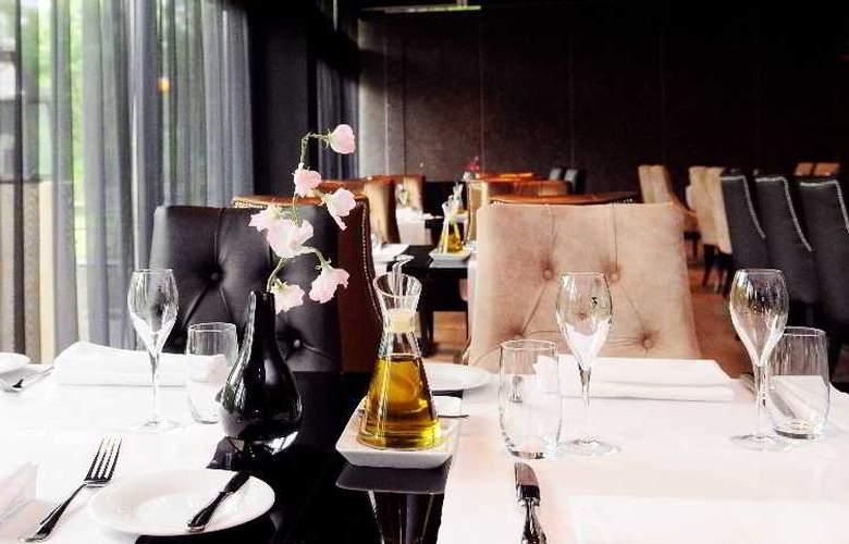Crowne Plaza Den Haag Promenade - Restaurant - 32