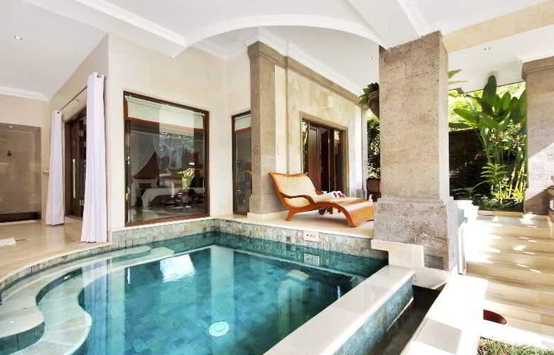 Viceroy Bali - Room - 17