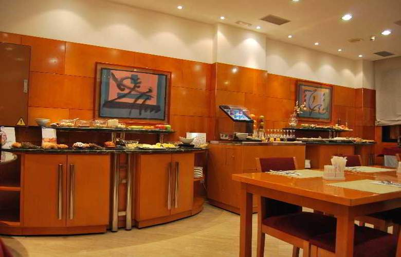 Villacarlos - Restaurant - 4