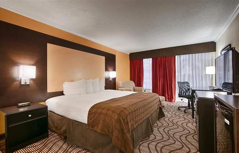 The Godfrey Hotel & Cabanas Tampa - Room - 60