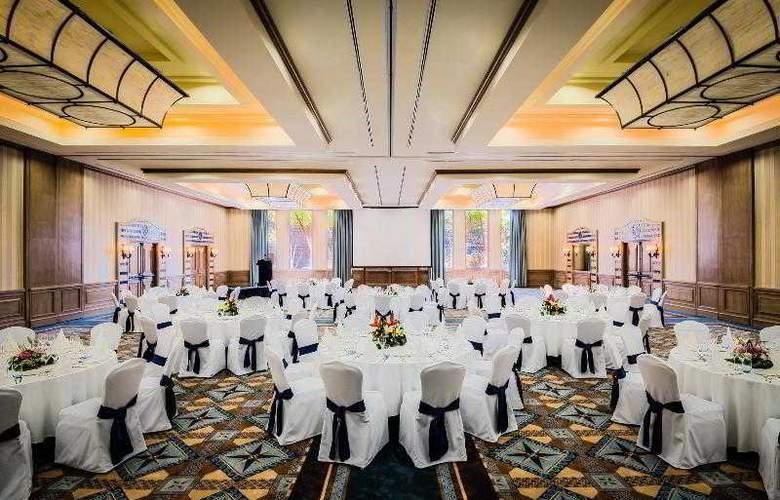 Sheraton La Caleta Resort & Spa - Conference - 25