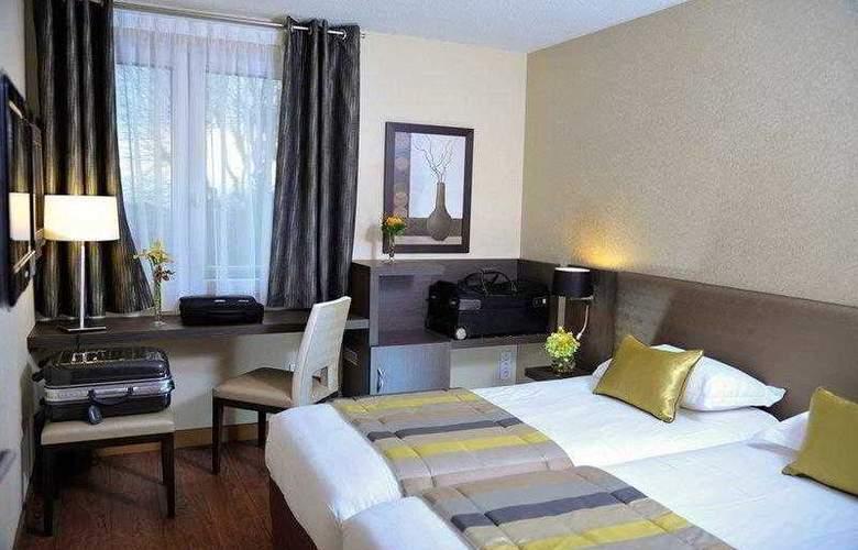 Best Western Elixir Grasse - Hotel - 37
