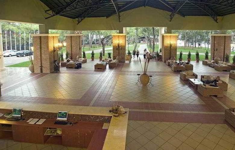 Turban Palace - General - 2