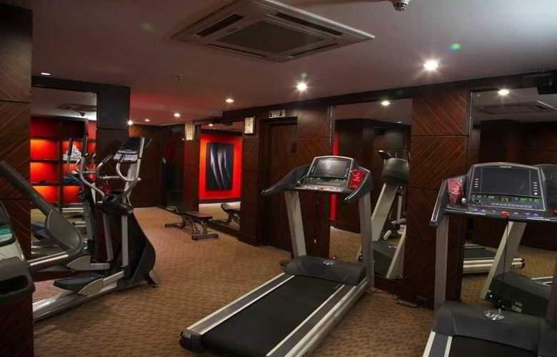 Residency Towers - Sport - 40