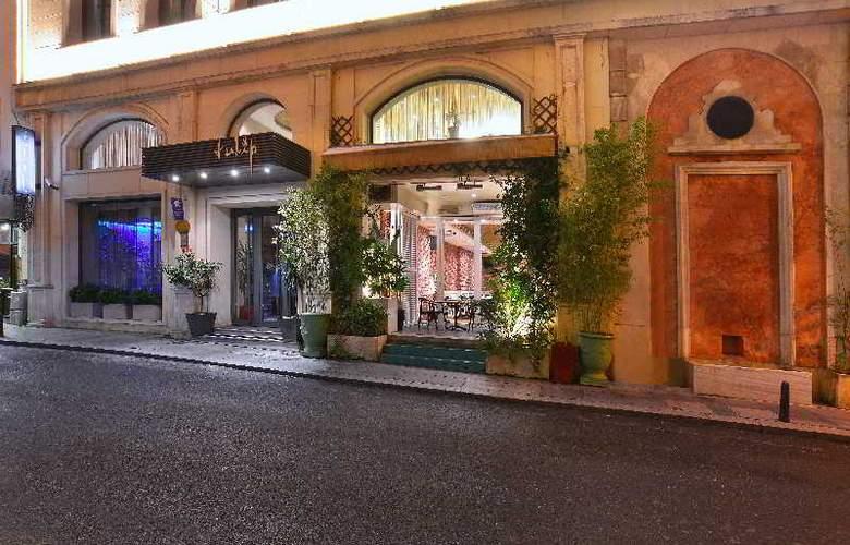Pera Tulip - Hotel - 10