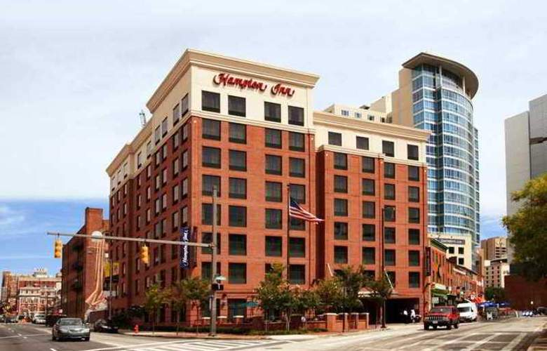 Hampton Inn Baltimore-Downtown-Convention Ctr - Hotel - 7