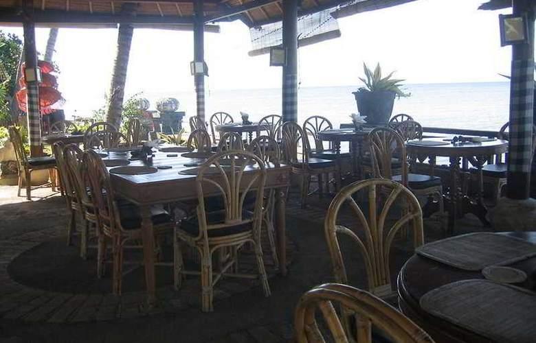 Adi Rama Beach - Restaurant - 8