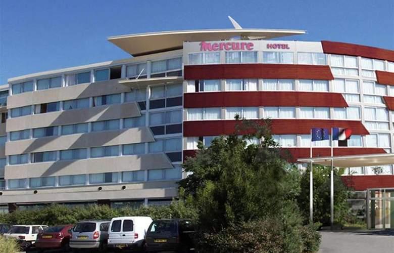 Mercure Vannes - Hotel - 23