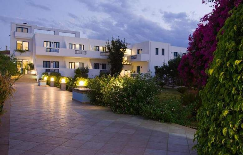 Hara Ilios - Hotel - 2
