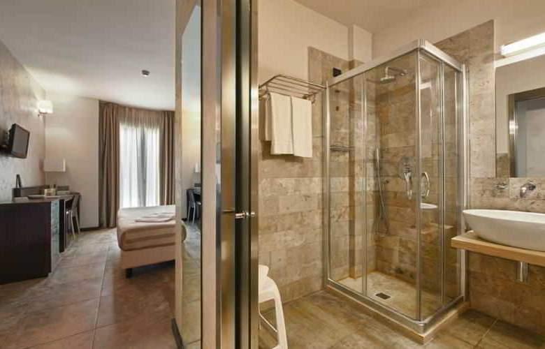 Basiliani Resort & Spa - Room - 8