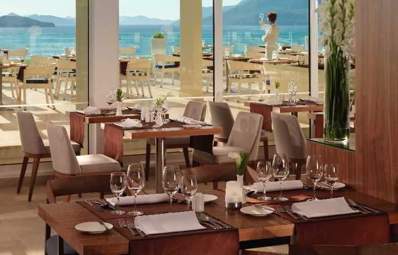 Valamar Dubrovnik President Hotel - Restaurant - 7