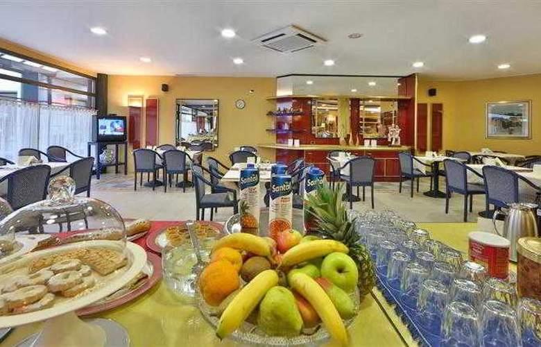 BEST WESTERN Hotel Solaf - Hotel - 25