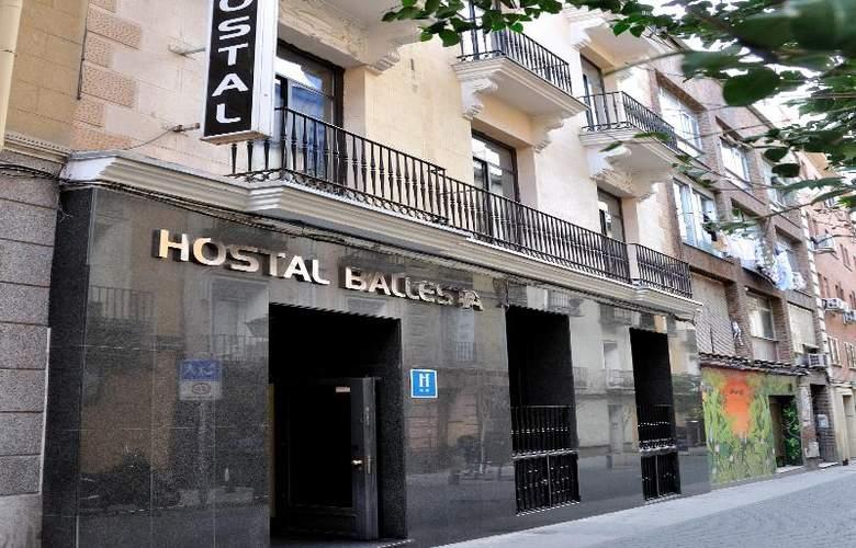 Ballesta - Hotel - 5
