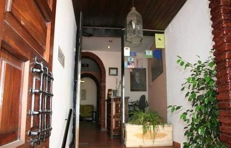 Hospederia Luis de Gongora - Hotel - 4