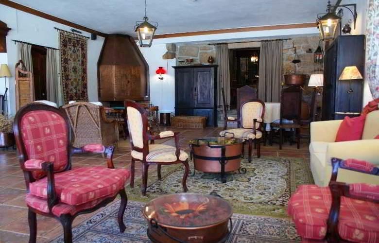 Casa do Redondo - Hotel - 5