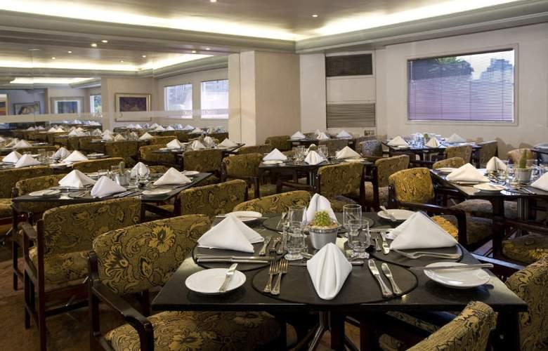 Royal Center - Restaurant - 2