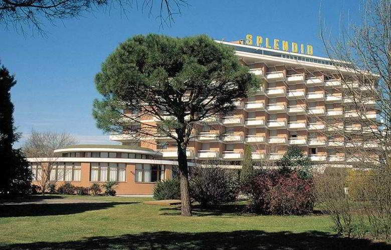IFA Splendid Resort, Spa & Golf - General - 1