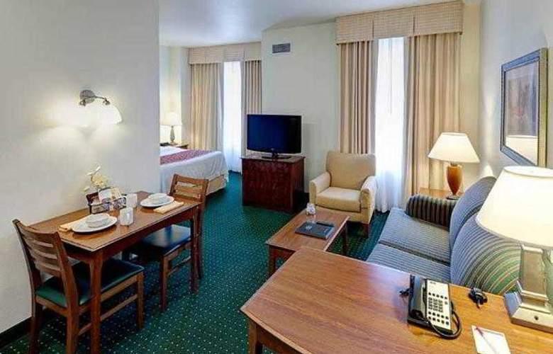 Residence Inn Houston West/Energy Corridor - Hotel - 5