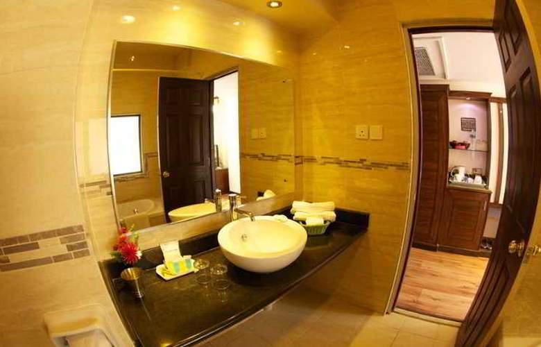 Kathmandu Guest House - Room - 15