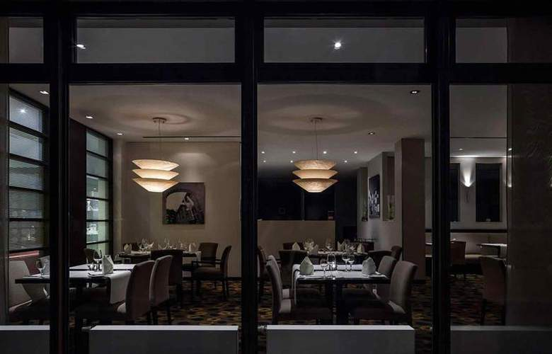 Mercure Hannover Mitte - Restaurant - 57
