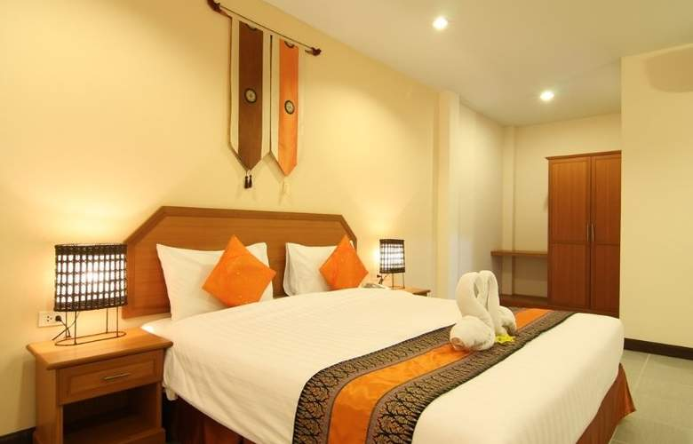 Eastiny Resort & Spa, Pattaya - Room - 8