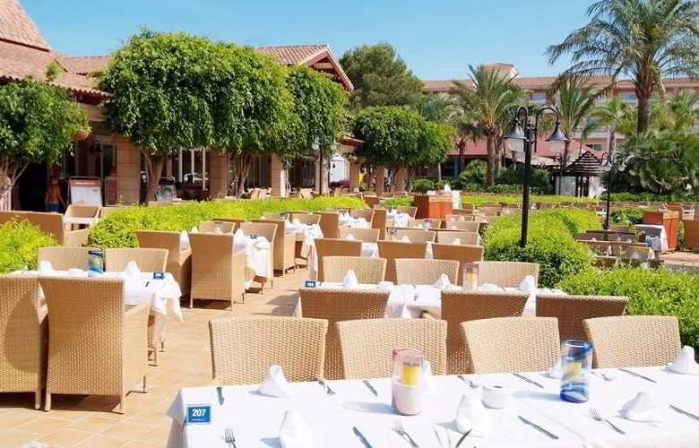 Viva Blue - Restaurant - 21