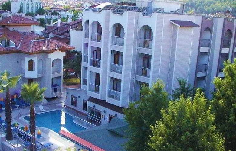 Ercanhan Hotel - General - 1