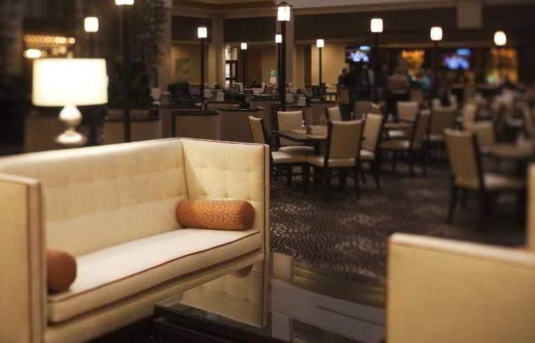 Sheraton Chicago O'Hare Airport Hotel - Hotel - 13