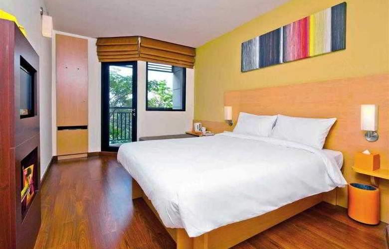 Ibis Huahin - Hotel - 17