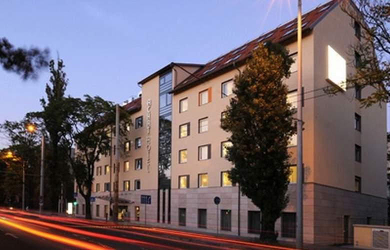 Achat Premium - Hotel - 0