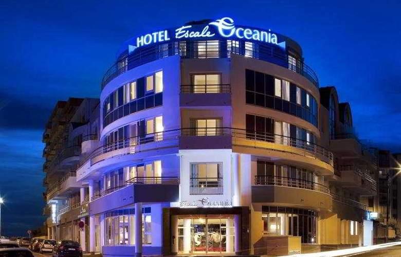 Escale Oceania Pornichet - Hotel - 0