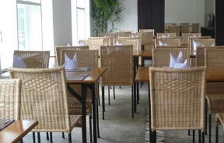 Frangipani Villa Hotel Siem Reap - Restaurant - 7