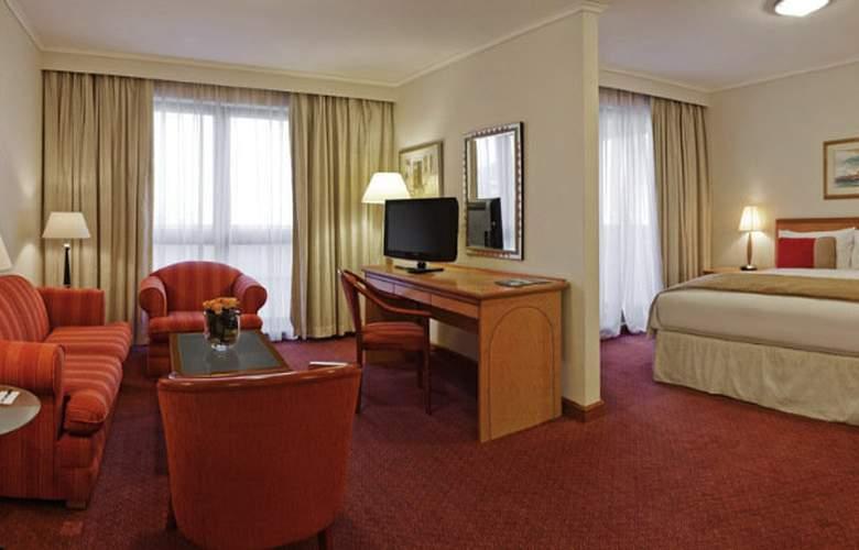 Pullman Dubai Deira City Centre Residence - Room - 12