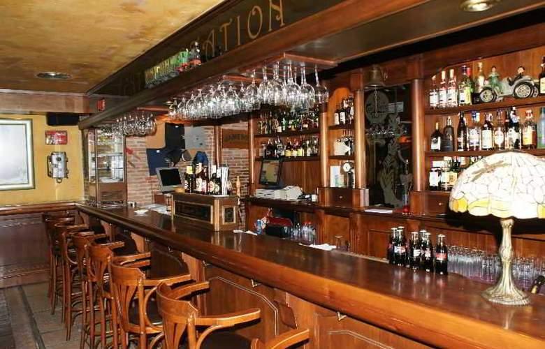 Guadalquivir - Bar - 4