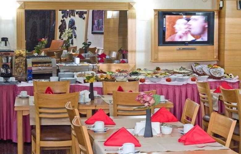 Taksim Star Express - Restaurant - 8
