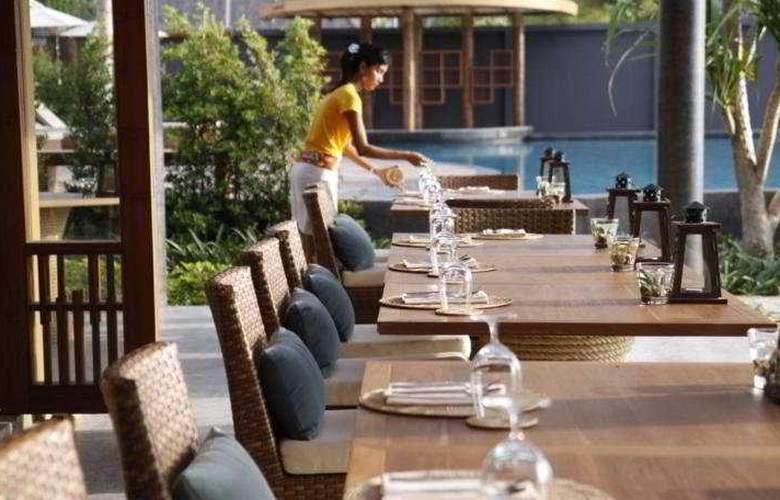 Deva Samui Resort & Spa - Restaurant - 12