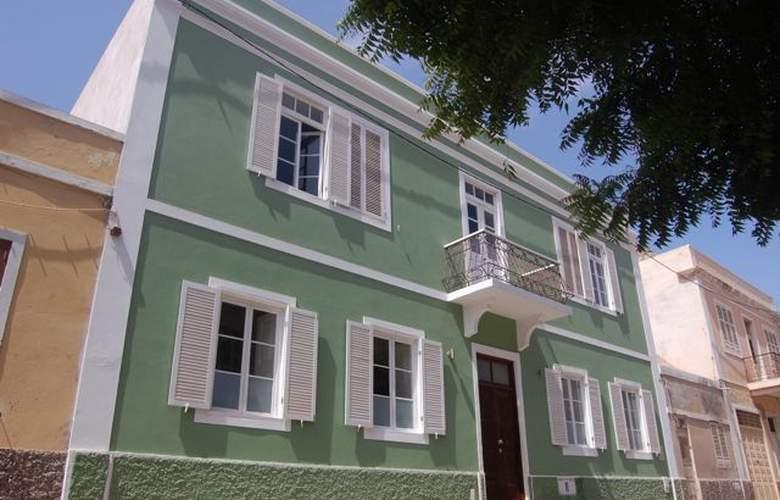 Casa Colonial Mindelo - Hotel - 0