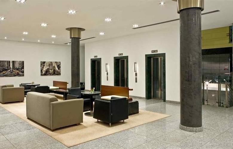 Sofitel Wroclaw Old Town - Hotel - 9