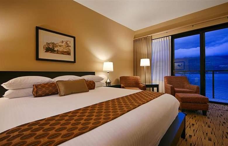 Best Western Plus Hood River Inn - Room - 81