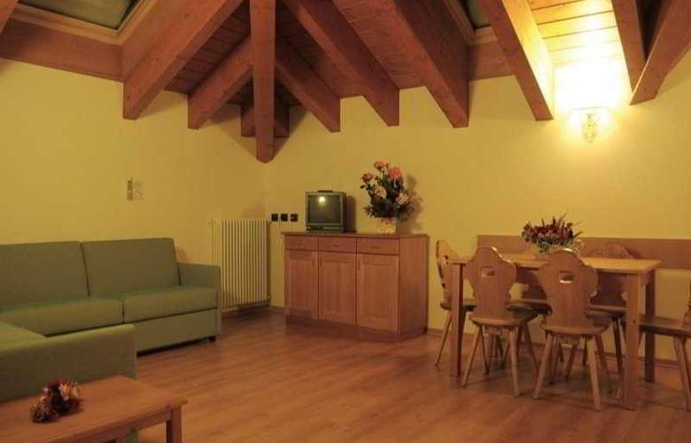 Residence Tre Signori - Room - 5