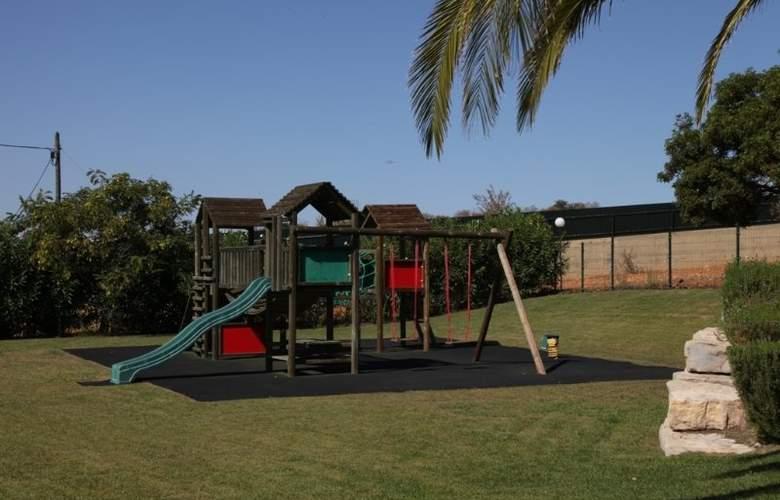 Parque Monte Verde - Sport - 8