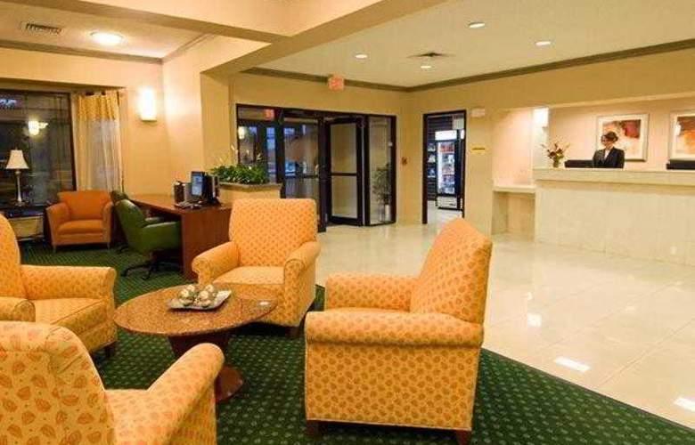 Courtyard Dallas Mesquite - Hotel - 10
